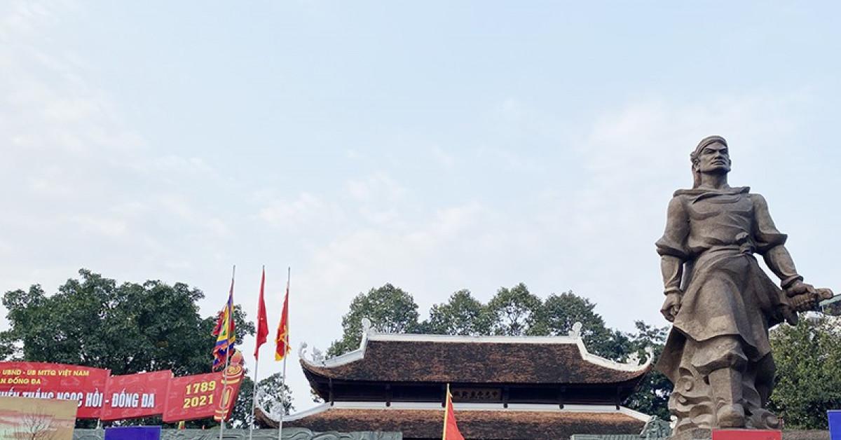 Dừng tổ chức một loạt lễ hội lớn ở Hà Nội