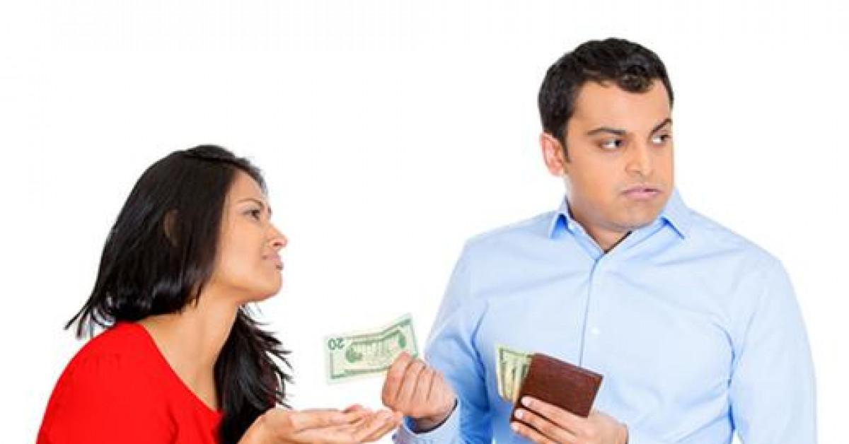 Chỉ bằng 1 nghìn đồng, vợ đã điều tra được chồng có quỹ đen 17 triệu