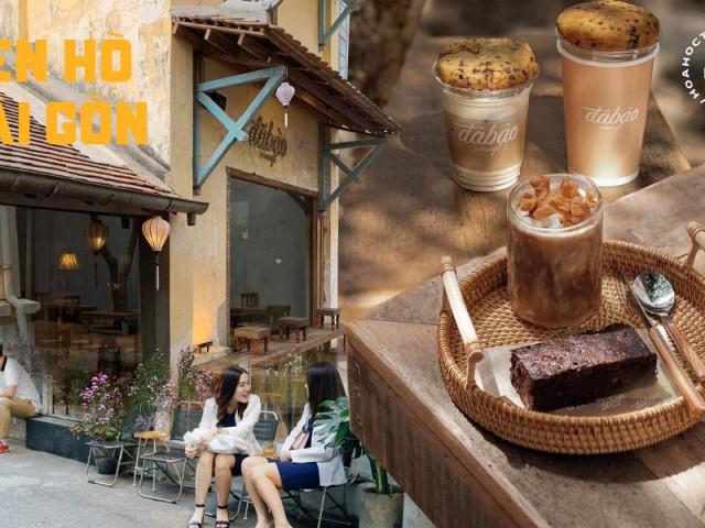 Hẹn hò Sài Gòn: Dừng chân nghỉ ngơi tại hai tiệm cà phê xinh xắn ẩn mình trong hẻm nhỏ