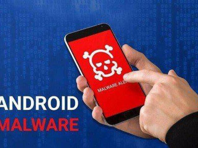 Cảnh báo phần mềm độc hại đánh cắp thông cần gỡ bỏ trên Android