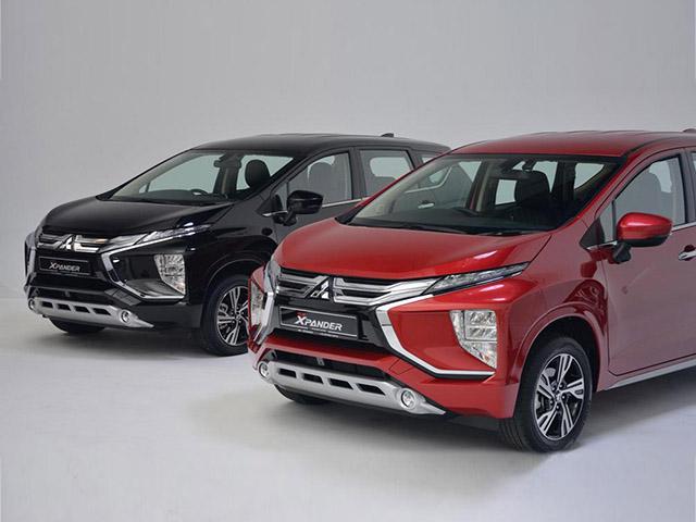 Top 10 ô tô bán chạy nhất thị trường Việt Nam tháng 1/2021