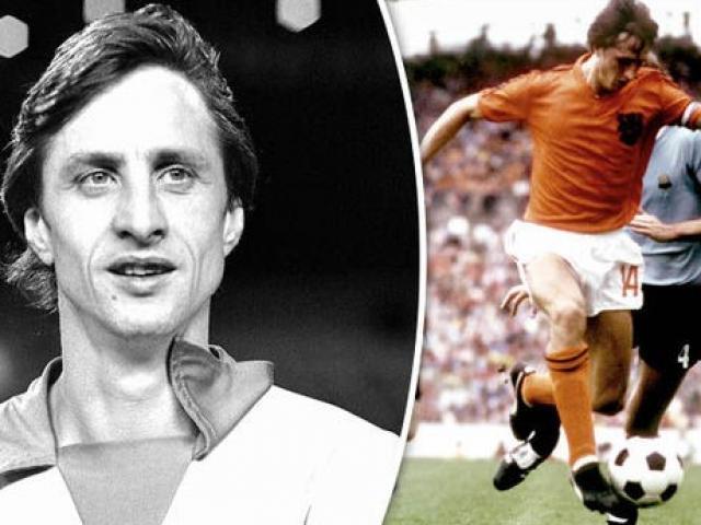 Huyền thoại bóng đá Johan Cruyff qua đời vì ung thư phổi: Dấu hiệu và nguyên nhân của bệnh