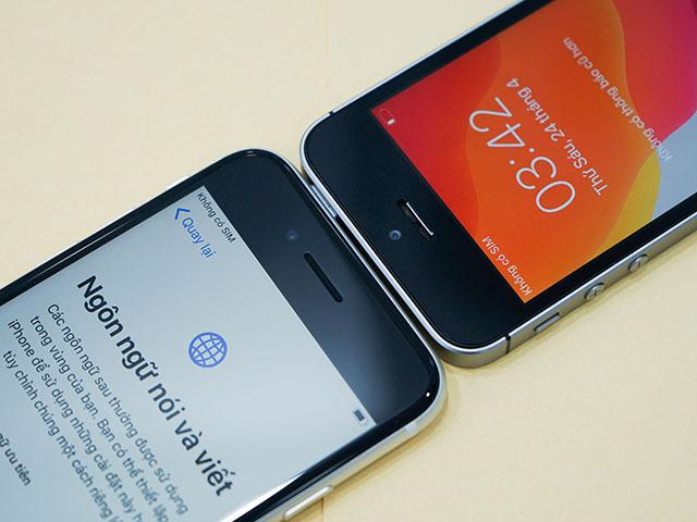Mua 11.000 chiếc iPhone cấp cho nhân viên