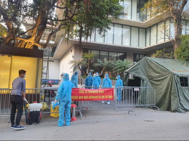 Nguyên nhân ban đầu người Nhật Bản dương tính với SARS-CoV-2 tử vong ở khách sạn Hà Nội