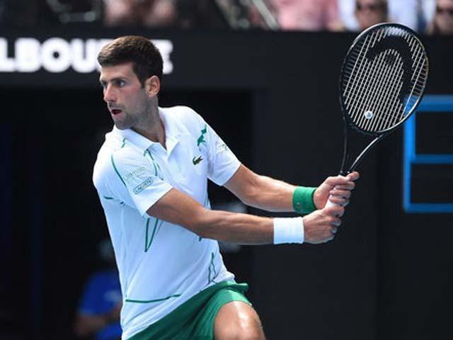 Video tennis Djokovic - Raonic: Giằng co mãn nhãn, kinh hoàng 36 cú ace