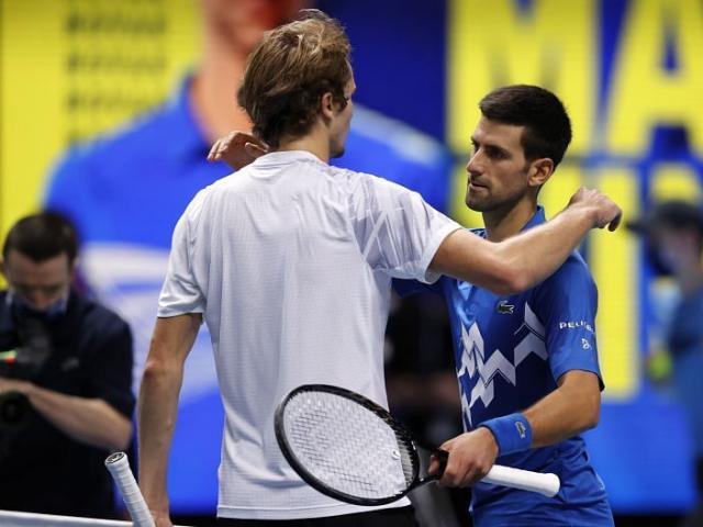"""Australian Open ngày 9: Djokovic thư hùng Zverev, """"tiểu Federer"""" mơ vé bán kết"""