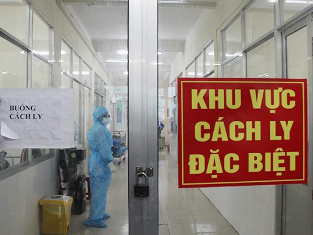Hà Nội: Thêm 1 ca nghi nhiễm COVID-19 tại quận Cầu Giấy
