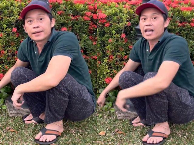Hoài Linh cầu xin nhân vật này đừng làm hại gia đình mình nữa khiến dân mạng tò mò