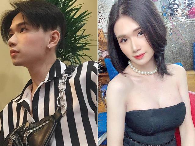 """Chàng trai Bạc Liêu chuyển giới xinh hơn cả con gái """"xịn"""""""