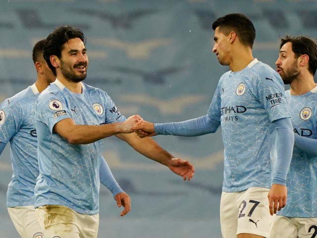 Nhận định bóng đá Everton – Man City: Nếu thắng sẽ bỏ xa Leicester & MU mấy điểm?