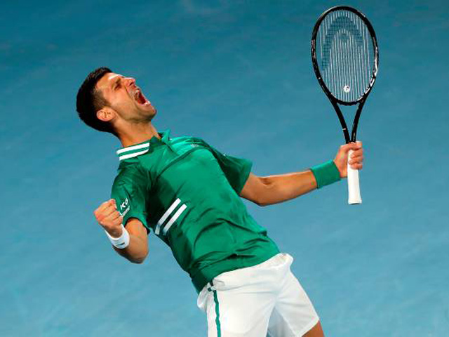 """Trực tiếp Australian Open ngày 11: Djokovic có """"giải mã"""" được hiện tượng?"""