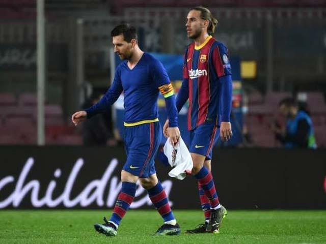 Số phận Barca - Messi định đoạt trong 18 ngày, còn cơ hội nào để nâng cúp?