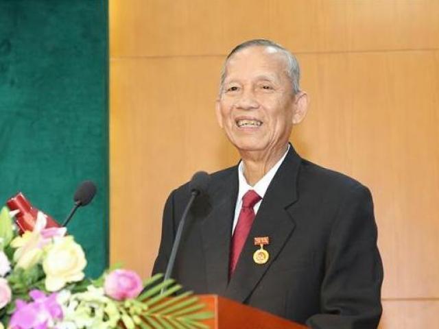 Nguyên Ủy viên Bộ Chính trị, nguyên Phó Thủ tướng Trương Vĩnh Trọng từ trần ở tuổi 79