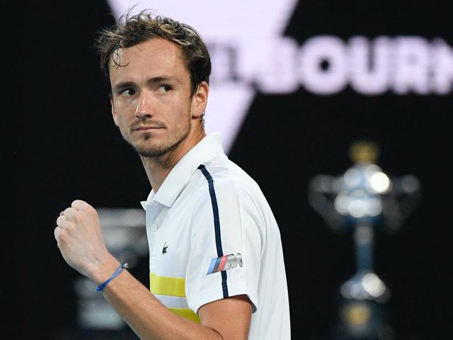 Nóng nhất thể thao tối 19/2: Medvedev nói gì khi vào chung kết Australian Open?