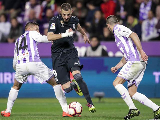 Nhận định bóng đá Valladolid - Real Madrid: Nối dài mạch thắng, thị uy trước Cúp C1