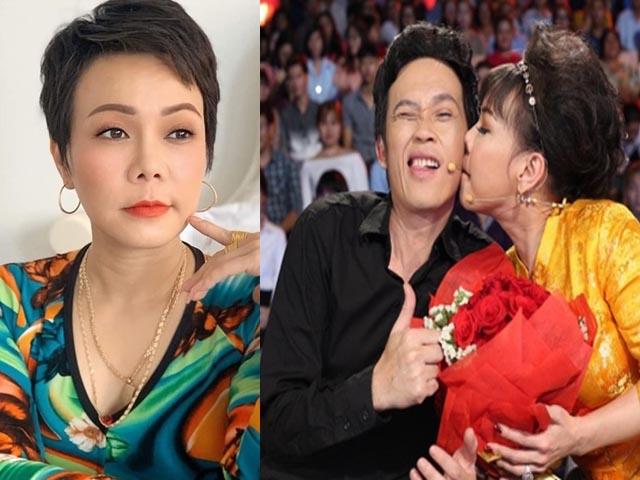 """""""Vợ Hoài Linh"""" bị đồn là """"đại gia ngầm"""" showbiz Việt: Sự thật bất ngờ"""