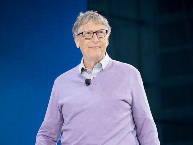 Đây là nhân vật được tỉ phú công nghệ Bill Gates đặt kỳ vọng nhất