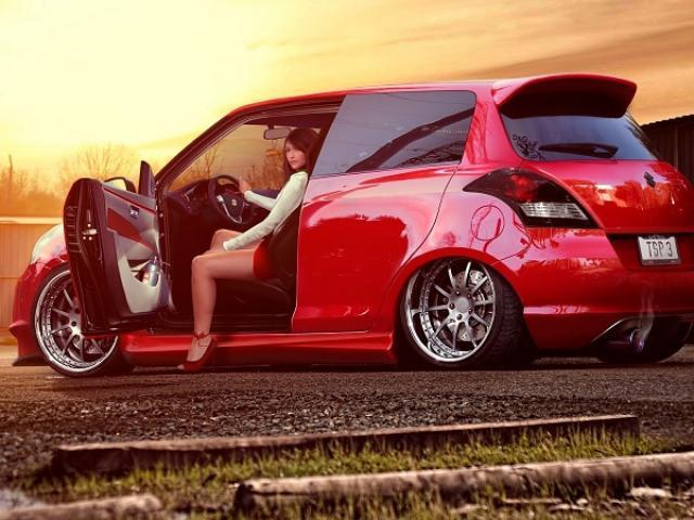 Top xe hatchback nhập khẩu đáng chú ý trong tầm giá 600 triệu đồng