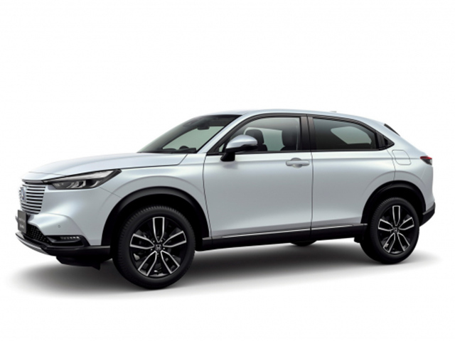 Honda HR-V thế hệ mới có những thay đổi gì hấp dẫn?