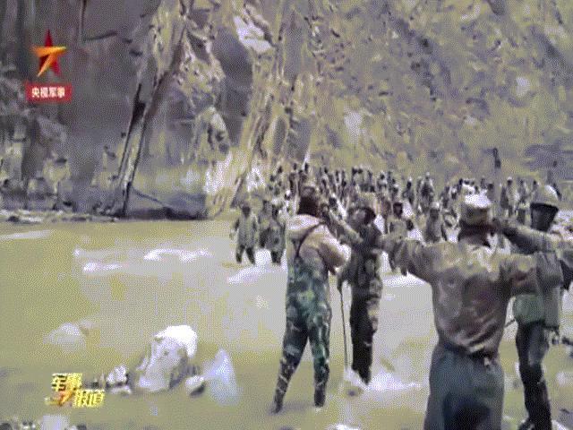 TQ tung video vụ đụng độ dữ dội với quân đội Ấn Độ ở biên giới tranh chấp