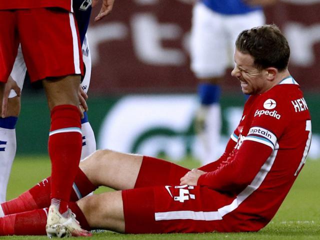 Liverpool lụn bại: Mất 6 SAO hàng thủ trong 6 tháng, mới nhất là ai?