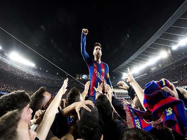 """Barca khủng hoảng: Có một Messi tồi tệ, chỉ biết """"đổ tại"""" đồng đội kém cỏi"""