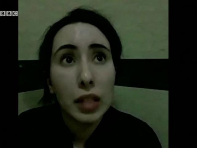 """Luật sư tiết lộ điều đáng lo ngại đối với công chúa Dubai bị giam ở """"biệt thự nhà tù"""""""
