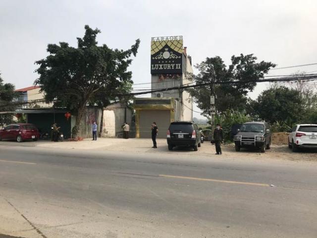 3 thanh niên bị đâm chết ở quán karaoke: Hành động bất ngờ của nghi phạm