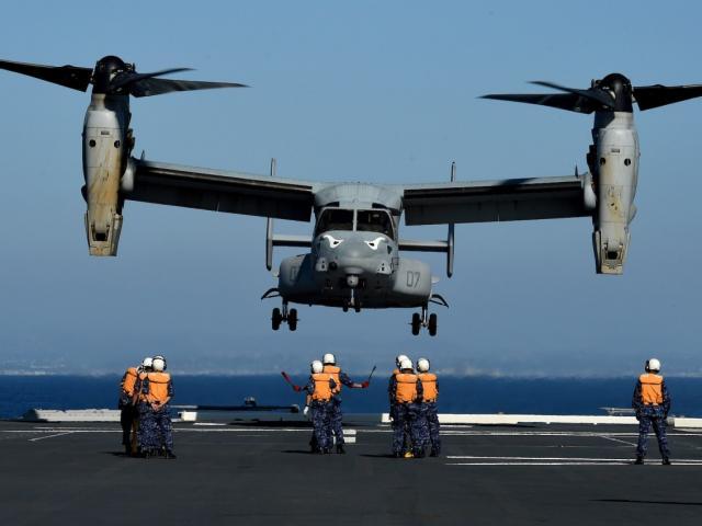 """Tàu hải cảnh TQ xua đuổi tàu Nhật Bản: Đòn """"nắn gân"""" ông Biden?"""