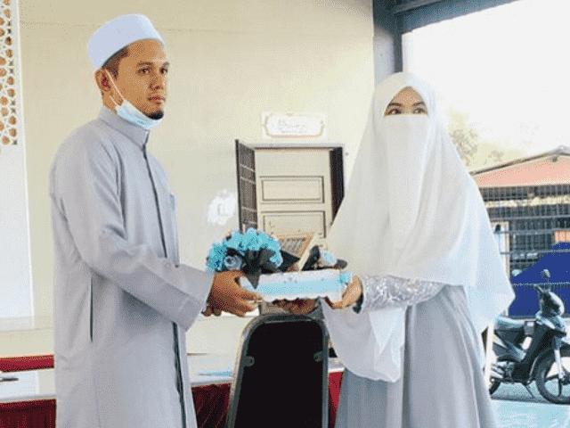 Cặp đôi kết hôn dù chưa một lần gặp mặt và cái kết bất ngờ