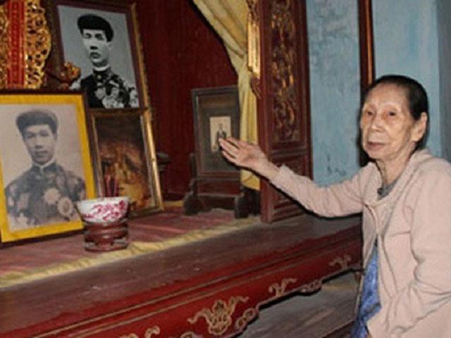 Cung nữ cuối cùng của triều Nguyễn qua đời, thọ 102 tuổi