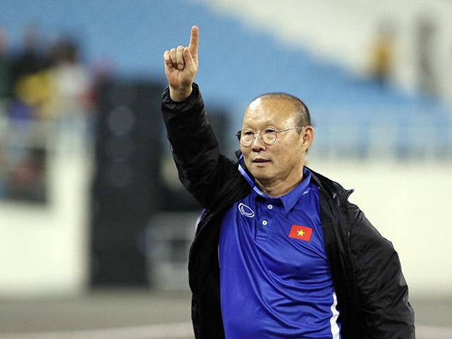 Tin chấn động HLV Park Hang Seo được mời về ĐT Hàn Quốc: Thầy Park đã nói gì?