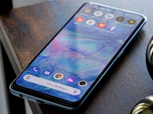 Xuất hiện điện thoại Snapdragon 888 rẻ nhất thị trường
