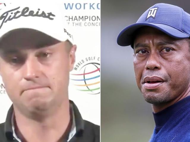 Tiger Woods bị tai nạn suýt nguy hiểm đến tính mạng: Bạn thân rơi nước mắt