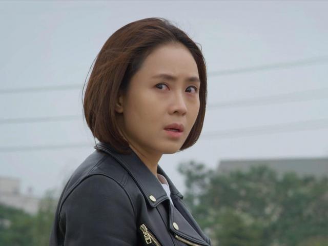 """Cảnh phim Hồng Diễm bị cưỡng bức, quay clip """"nóng"""" trên sóng VTV3 gây nhiều tranh cãi"""