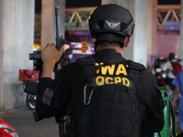 """Philippines: Cảnh sát quốc gia bắn nhau với cảnh sát """"chìm"""", nhiều người thương vong"""