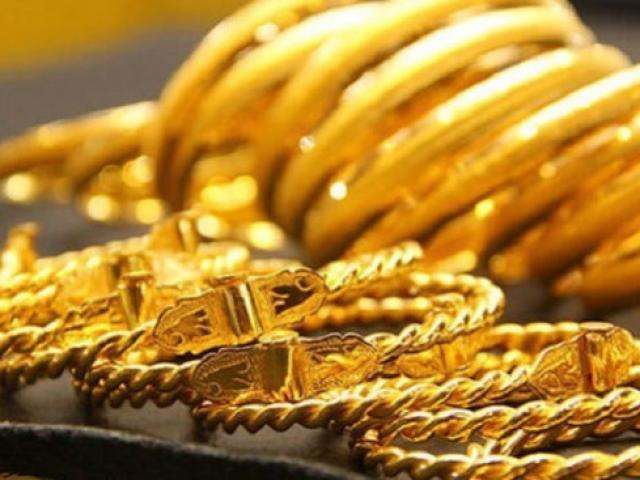 Giá vàng hôm nay 26/2: Giảm giật mình, người mua mất gần 1 triệu đồng/lượng