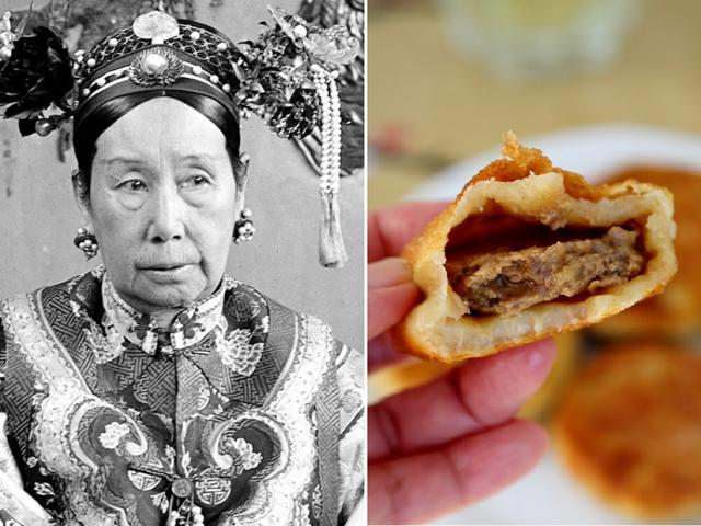 Món bánh được Từ Hi Thái Hậu yêu thích, có cái tên vô cùng đặc biệt và dễ làm