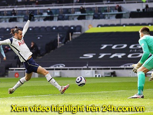Trực tiếp bóng đá Tottenham - Burnley: Kane bỏ lỡ pha kiến tạo của Son (Hết giờ)