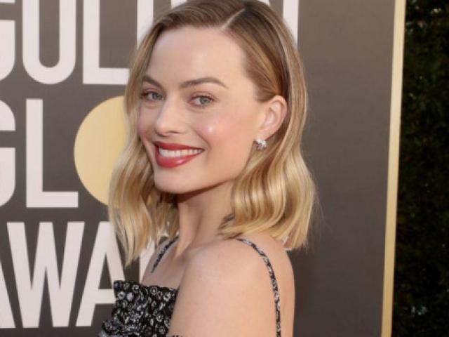 Lễ trao giải Quả Cầu Vàng: Bông hồng Margot Robbie và dàn sao khoe sắc trên thảm đỏ