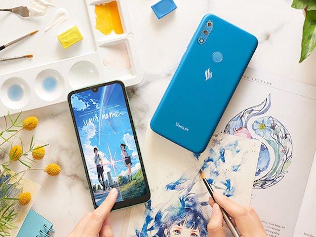 Bảng giá smartphone từ 2 - 4 triệu đồng: Quá nhiều lựa chọn với giá hời