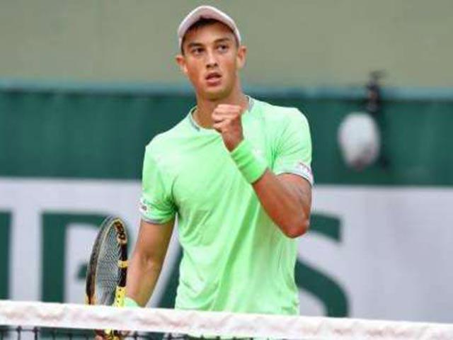 Goffin dứt cơn khát danh hiệu, tay vợt gốc Việt ngược dòng bất thành ở Rotterdam Open