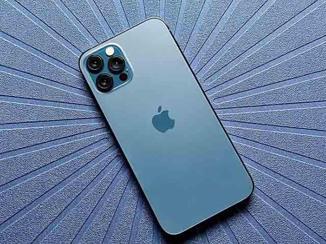 iPhone 12 Pro tiếp tục phô trương khả năng quay video/ chụp ảnh trong quảng cáo mới
