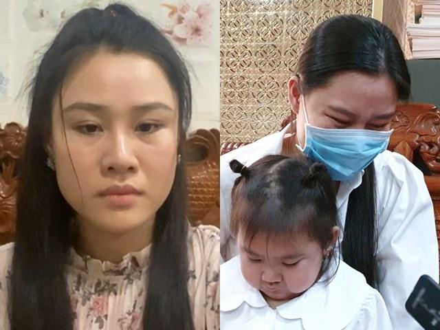 Vợ hai của Vân Quang Long từ chối nhận trợ cấp nuôi con từ Dương Ngọc Thái