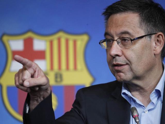 NÓNG: Cựu chủ tịch Barca Bartomeu ra tòa, nhận phán quyết ngỡ ngàng