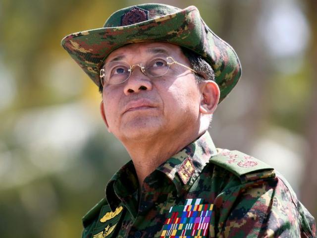 Myanmar: Quốc hội bất ngờ hành động trái ý chính quyền quân sự