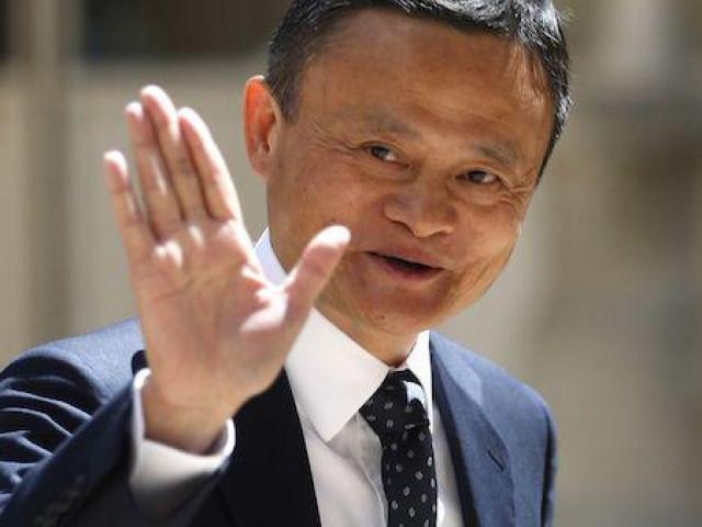 Hậu bê bối điều tra, tỷ phú Jack Ma mất danh hiệu người giàu nhất Trung Quốc