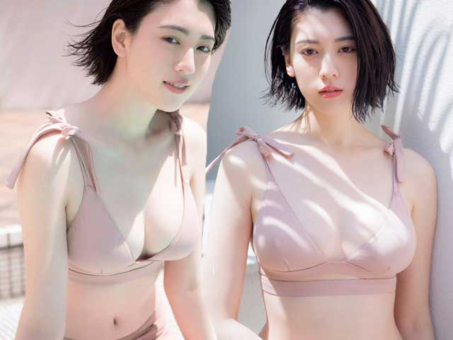 """2 """"nữ thần U30 của nước Nhật"""" xinh hiền nhưng tiềm ẩn sự bất cần"""