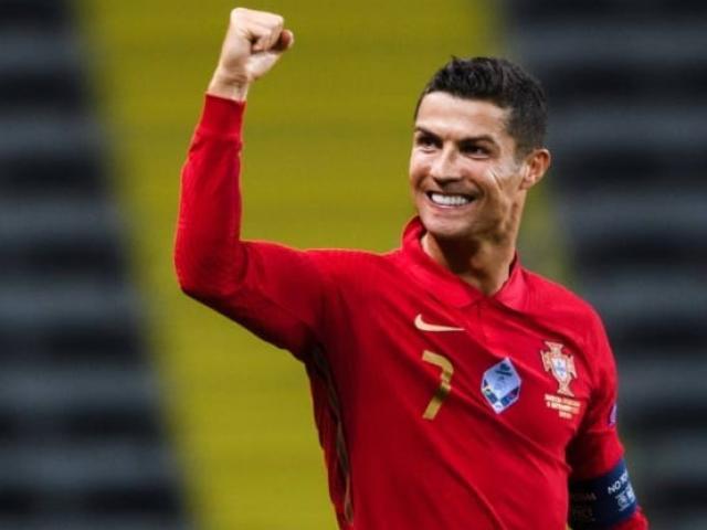 Căn bệnh nguy hiểm siêu sao Cristiano Ronaldo từng mắc khi mới 15 tuổi