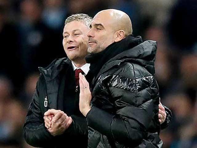 """Derby MU - Man City không khoan nhượng: Cửa nào để """"Quỷ đỏ"""" kéo sập Etihad?"""